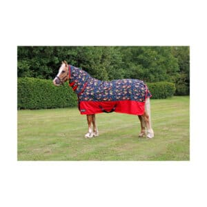 Thelwell 200g Turnout Combo rug