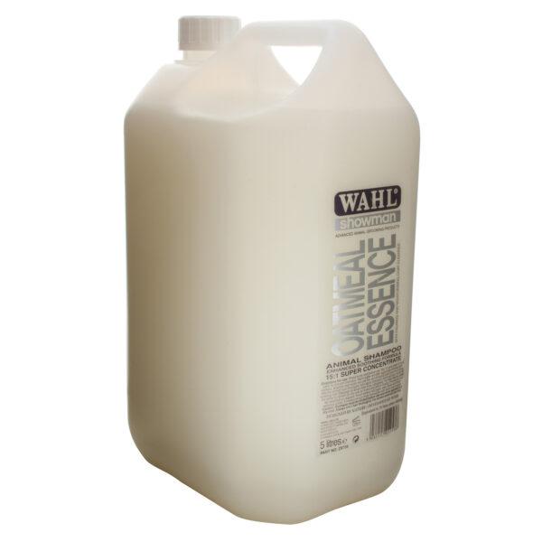 Wahl Oatmeal Shampoo 5L